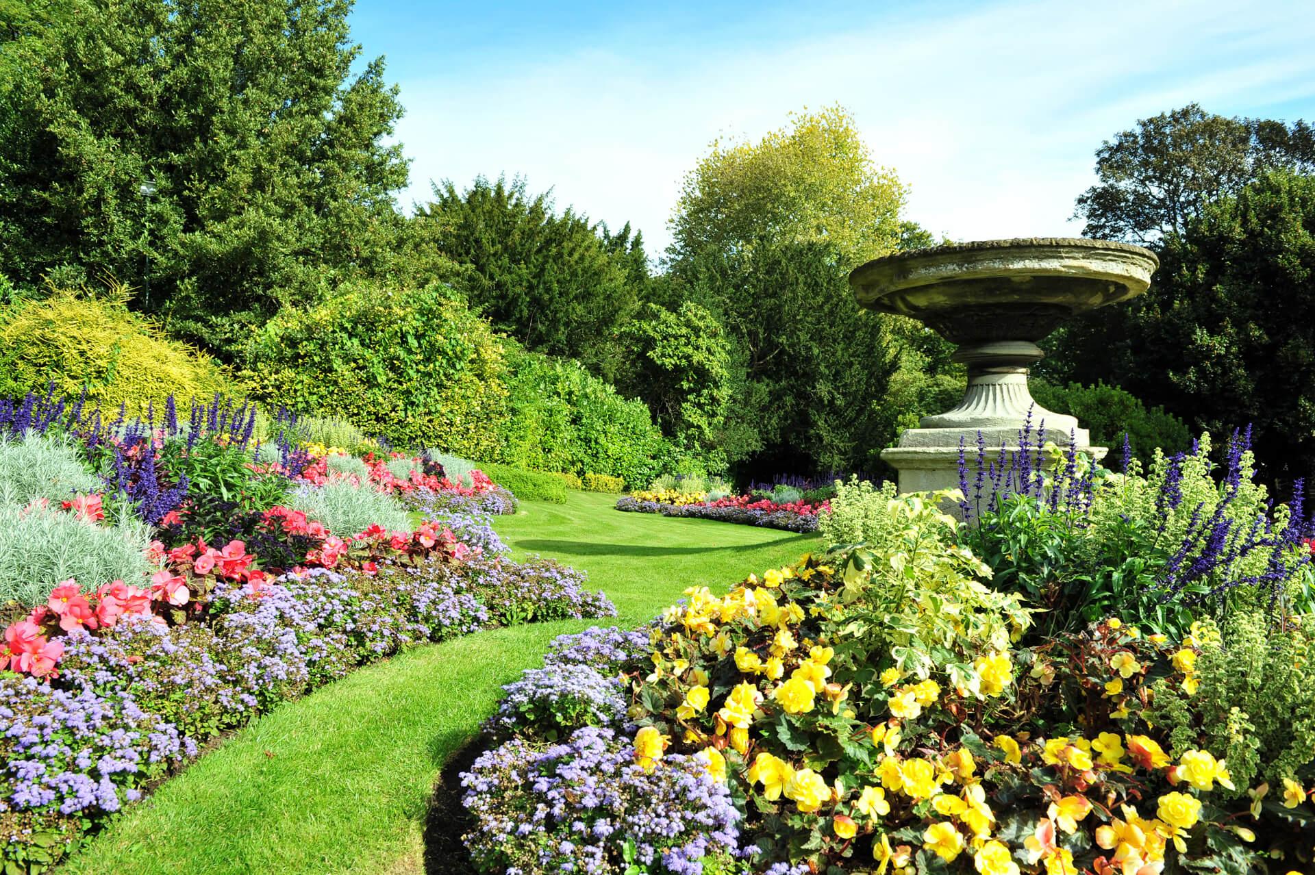 Garden Designs Landscape Designs